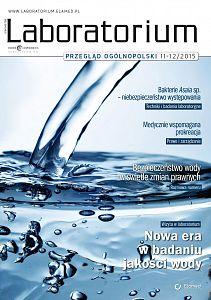 Laboratorium - Przegląd Ogólnopolski wydanie nr 11-12/2015