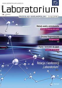Laboratorium - Przegląd Ogólnopolski wydanie nr 5-6/2016