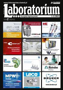 Laboratorium - Przegląd Ogólnopolski wydanie nr 1-2/2013