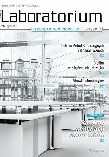 Laboratorium - Przegląd Ogólnopolski wydanie nr 3-4/2017