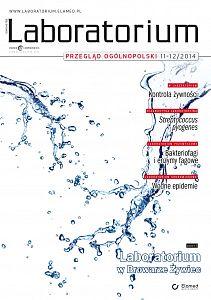 Laboratorium - Przegląd Ogólnopolski wydanie nr 11-12/2014