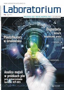 Laboratorium - Przegląd Ogólnopolski wydanie nr 2/2020