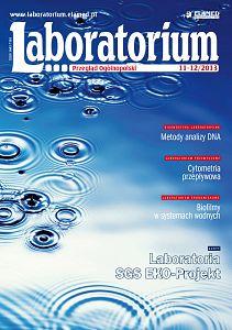 Laboratorium - Przegląd Ogólnopolski wydanie nr 11-12/2013