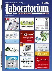 Laboratorium - Przegląd Ogólnopolski wydanie nr 1-2/2014