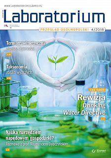 Laboratorium - Przegląd Ogólnopolski wydanie nr 4/2018