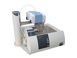 Perseus TG 209 F1 Libra® – unikalne sprzężenie TG-FTIR