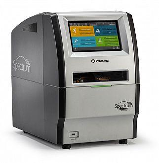Spectrum Compact CE System
