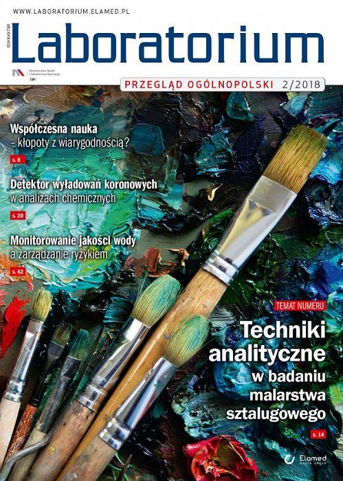 Laboratorium - Przegląd Ogólnopolski wydanie nr 2/2018