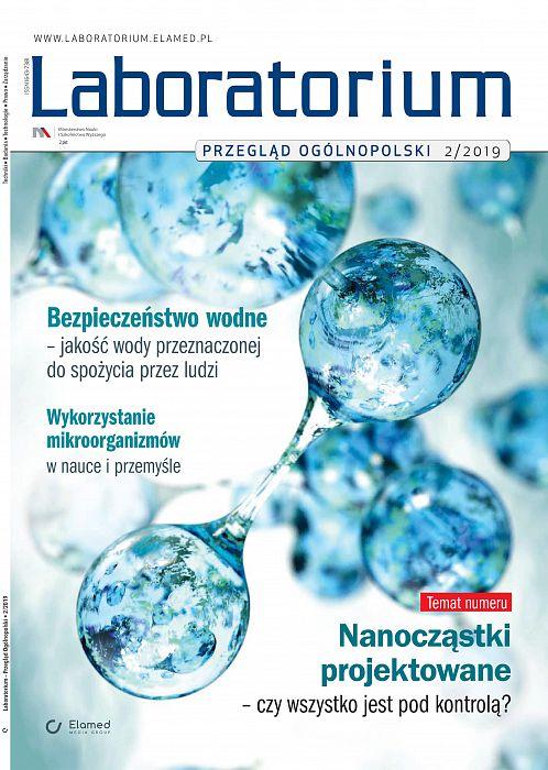 Laboratorium - Przegląd Ogólnopolski wydanie nr 2/2019