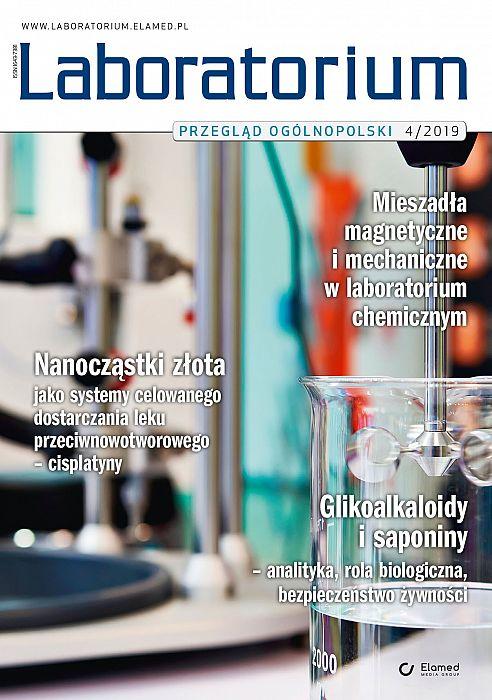Laboratorium - Przegląd Ogólnopolski wydanie nr 4/2019