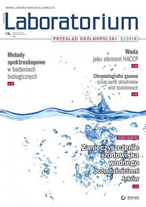 Laboratorium - Przegląd Ogólnopolski wydanie nr 3/2018
