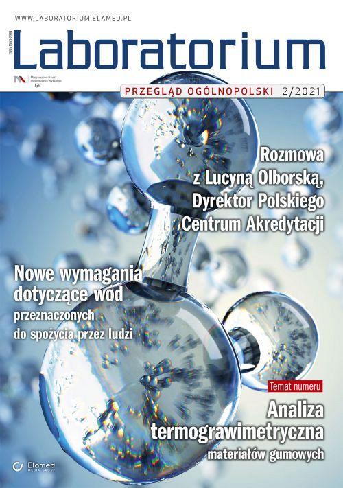 Laboratorium - Przegląd Ogólnopolski wydanie nr 2/2021